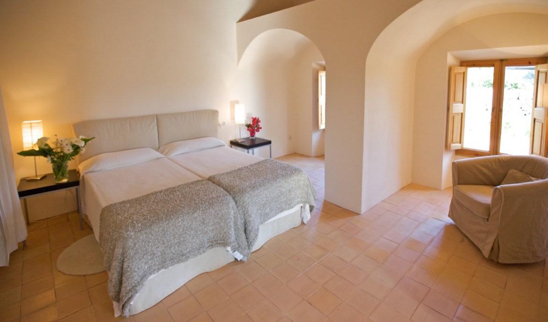 appartements la plage agroturismo son josep de baix majorque. Black Bedroom Furniture Sets. Home Design Ideas